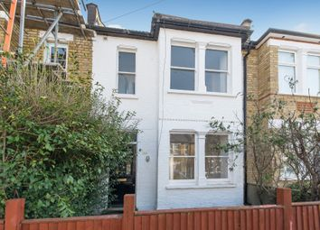 Thumbnail 3 bed property for sale in Florence Road, London