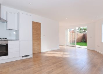 Thumbnail 2 bed end terrace house for sale in Coliston Passage, London