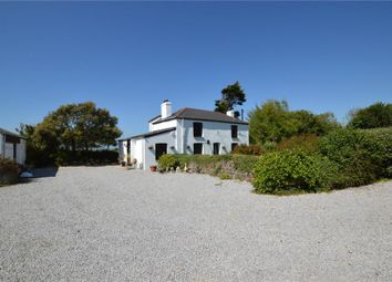 Thumbnail 3 bed detached house for sale in Steamers Hill, Angarrack, Hayle, Cornwall