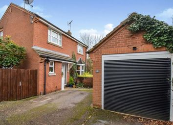 4 bed detached house for sale in Heards Close, Wigston, Leicester, Leicestershire LE18