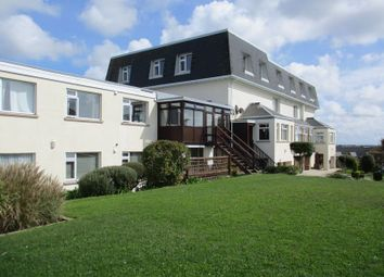 Thumbnail 2 bed flat to rent in Westmount Road, St. Helier, Jersey