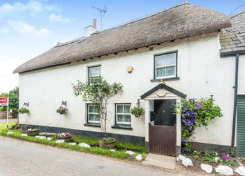 Thumbnail 2 bed cottage for sale in Oak House, Cheriton Bishop, Exeter