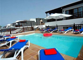 Thumbnail 5 bed property for sale in Playa Blanca, Lanzarote, Spain
