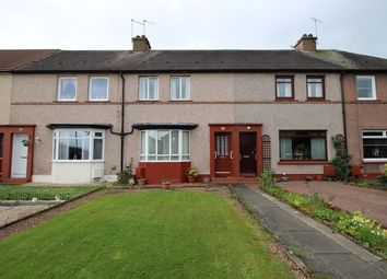 Thumbnail 2 bed terraced house for sale in 49 Newlands Road, Grangemouth