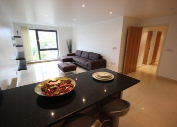 Thumbnail 2 bed flat to rent in Lovelace House, Uxbridge Road, Ealing, London