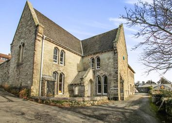 Thumbnail 4 bed semi-detached house for sale in Bodmin, Cornwall, England