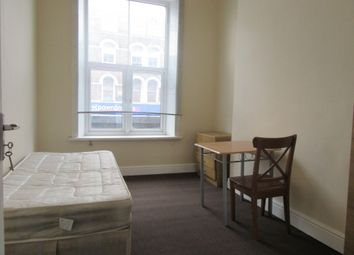 Thumbnail 2 bed flat to rent in Seven Sisters Road, London