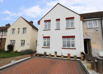 3 bed semi-detached house for sale in Chestnut Avenue, Yiewsley, West Drayton UB7