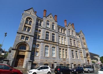 Thumbnail 2 bed flat to rent in Regent Street, Greenbank, Plymouth