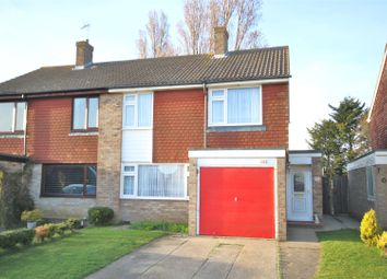 Thumbnail 3 bed property for sale in Garden Road, Walton On The Naze