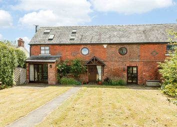 Thumbnail 4 bed semi-detached house for sale in Walnut Tree Lane, Bradwall, Sandbach, Cheshire