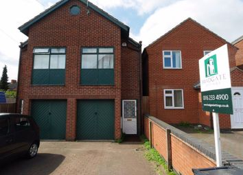 Thumbnail 2 bed semi-detached house to rent in Lothair Road, Aylestone, Leics