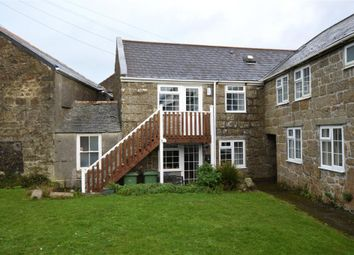 Thumbnail 1 bed flat for sale in Mayon Farm, Sennen, Penzance, Cornwall