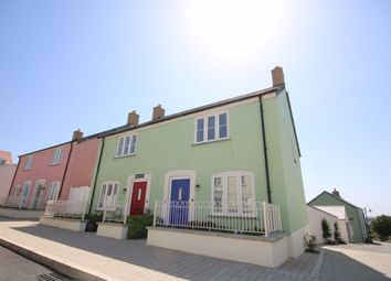 Thumbnail 2 bed property to rent in Stret Goryan, Nansledan, Newquay