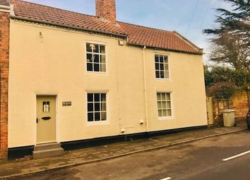 Thumbnail 3 bed cottage to rent in Edward Street, Louth