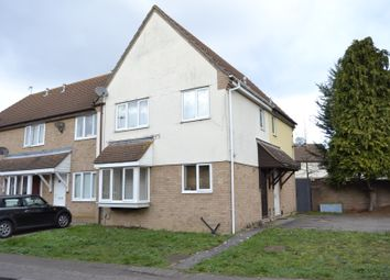 Thumbnail 2 bed property for sale in Cleveland Close, Highwoods, Colchester