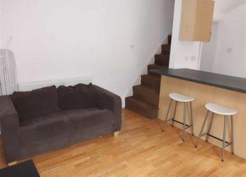 Thumbnail 3 bedroom property to rent in Harold Walk, Hyde Park, Leeds