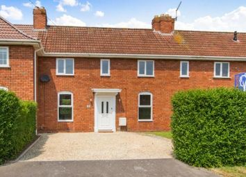 Thumbnail 3 bed terraced house for sale in East Parade, Bristol, Somerset