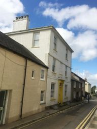 Thumbnail 1 bed terraced house for sale in Courtyard Flat, St Elmo, North Street, Marazion, Cornwall