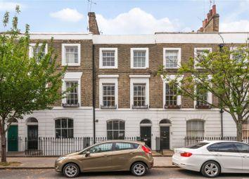 Thumbnail 2 bed flat for sale in Danbury Street, Islington, London