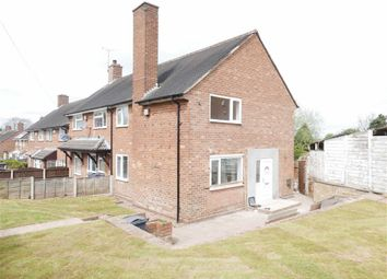 Thumbnail 3 bed end terrace house to rent in Merritts Hill, Northfield, Birmingham