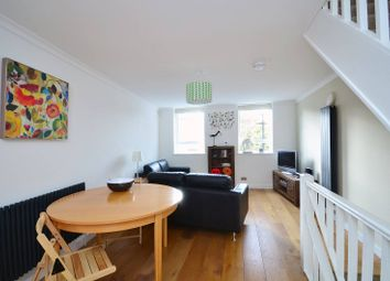 Thumbnail 2 bed property to rent in Baring Street, Islington