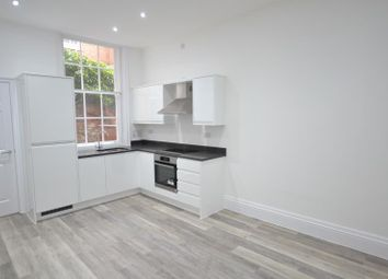 Thumbnail 1 bed flat to rent in Flat 1, Oxford House, Oxford Street, Notingham