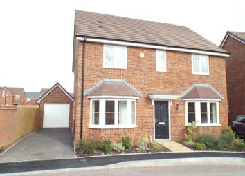 Thumbnail 4 bed detached house to rent in Cheltenham Road, Evesham