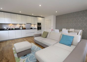 Thumbnail 3 bed flat for sale in Conningham Court, 19 Dowding Drive, London, London