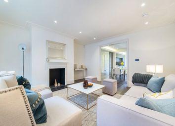 Thumbnail 3 bed flat to rent in Ebury Street, Belgravia, London