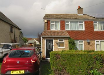 Thumbnail 3 bedroom semi-detached house for sale in Waterloo Road, Gosport
