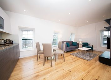 Thumbnail 2 bed flat to rent in 2 Metropolitan Crescent, Crescent Lane, London
