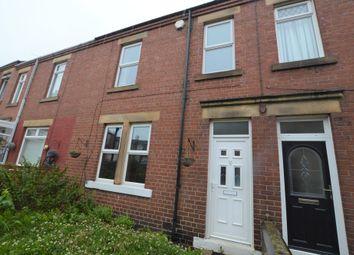 Thumbnail 4 bed terraced house to rent in Store Street, Winlaton, Blaydon-On-Tyne