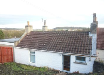 Thumbnail 1 bed cottage to rent in Chapel Place, Inverkeithing