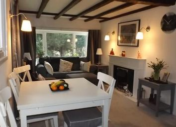 Thumbnail 2 bed mobile/park home for sale in Nuthatch Way, Turners Hill Park, Turners Hill, West Sussex