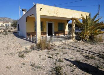 Thumbnail 2 bed town house for sale in Albatera, Alicante, Spain