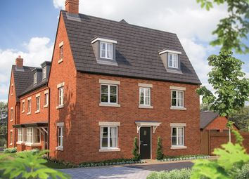 """Thumbnail 1 bed property for sale in """"The Aylebury"""" at Heyford Park, Camp Road, Upper Heyford, Bicester"""