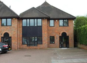 Thumbnail Office to let in Lacemaker Court, London Road, Amersham