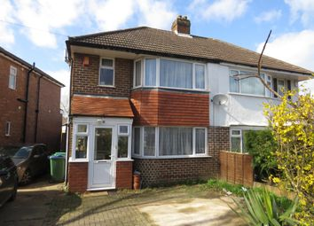 Thumbnail 2 bed semi-detached house for sale in Maple Drive, Walsall