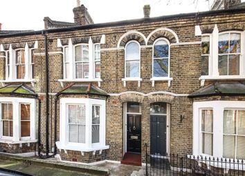 Trafalgar Street, London SE17. 3 bed detached house