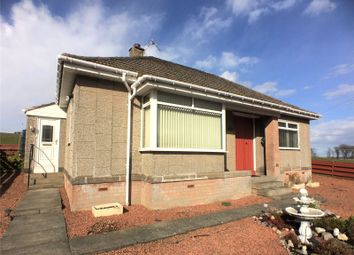 Thumbnail 2 bed detached bungalow to rent in Burnhouse Farm Cottage, Dechmont, Broxburn, West Lothian