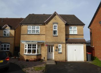 5 bed detached house for sale in Isiah Ave, Dawley Bank, Telford TF4