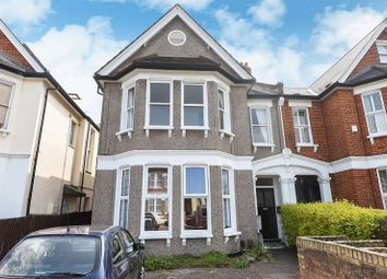 Thumbnail 1 bed flat to rent in Culvery Road, London