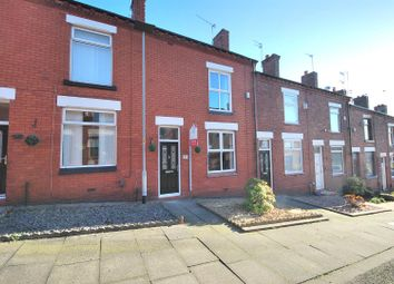 Thumbnail 3 bed terraced house to rent in School Street, Tyldesley, Manchester