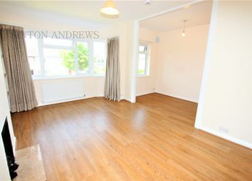 Thumbnail 2 bed flat to rent in Cavendish Avenue, Ealing