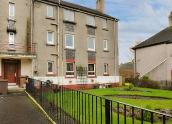 Thumbnail 3 bed flat for sale in Orchard Street, Braehead, Renfrew