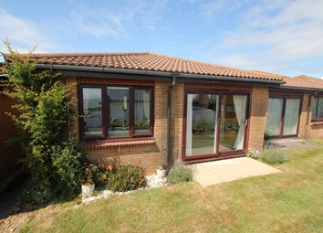Thumbnail 1 bed detached bungalow for sale in Andbourne Court, Admiralty Road, Bournemouth
