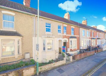 Thumbnail 3 bed terraced house to rent in Crombey Street, Swindon, Wiltshire