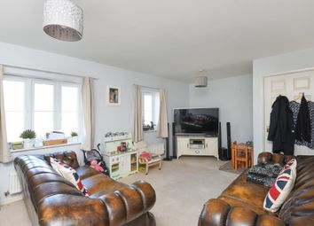 Thumbnail 2 bed flat for sale in Hyde Meadow View, Witney