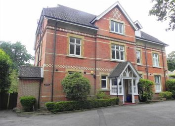 Thumbnail 2 bed flat to rent in Woodend, Crawley Ridge, Camberley, Surrey